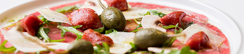 Carpaccio de boeuf plat la table de frank restaurant steinfort luxembourg resto restaurant luxembourg resto tripadvisor restaurant arlon gault millau