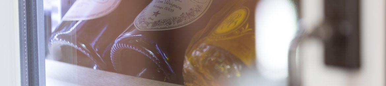Gamme de vins - restaurant la table de Frank restaurant steinfort