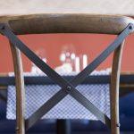 mobilier d'intérieur - restaurant la table de Frank restaurant steinfort