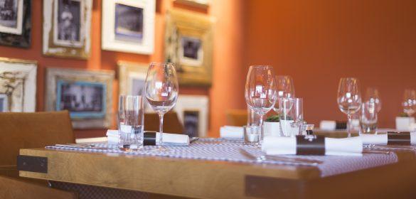 la table de frank restaurant à la frontière belge à steinfort luxembourg